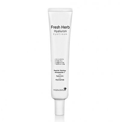 Nacific Fresh Herb Hyaluron Eye Cream