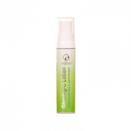 Esther Cosmetics Esther Glowing C Lotion