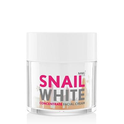 Snailwhite CONCENTRATE FACIAL CREAM