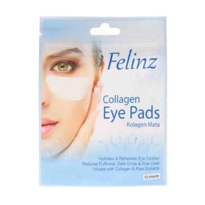 Felinz Collagen Eye Pads