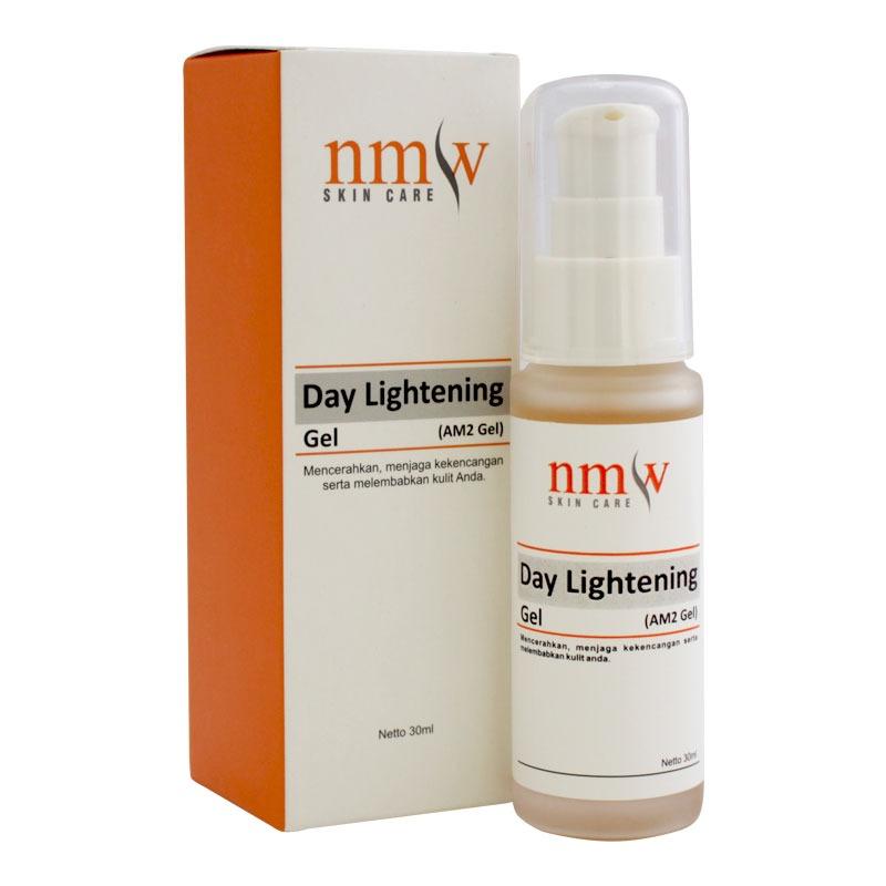 NMW Day Lightening Gel AM2