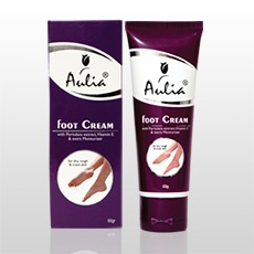 Aulia Skin Care Foot Cream