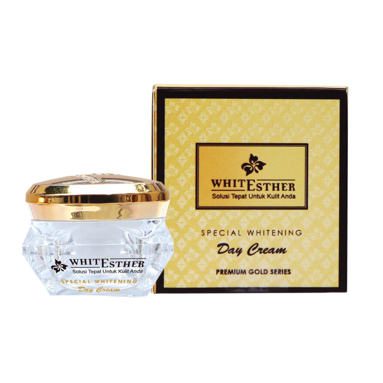 Whitesther Special Whitening Night Cream