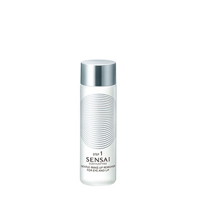 Sensai Gentle Make-Up Remover For Eye and Lip