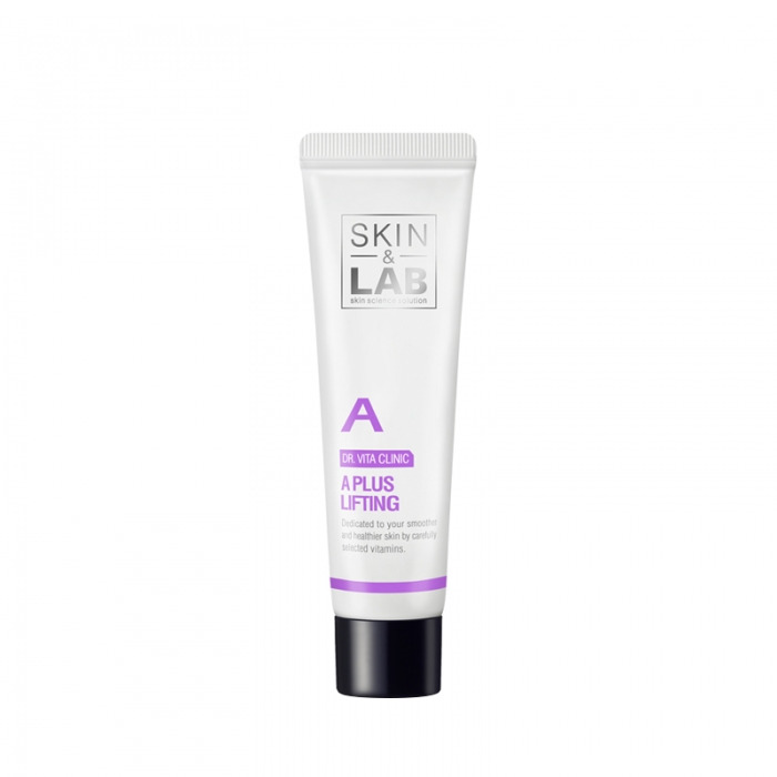SKIN and LAB Dr A Plus Lifting Cream