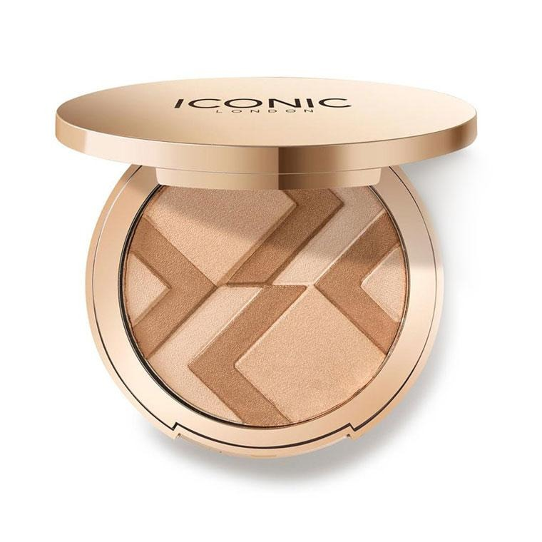 Iconic London Luminous Powder
