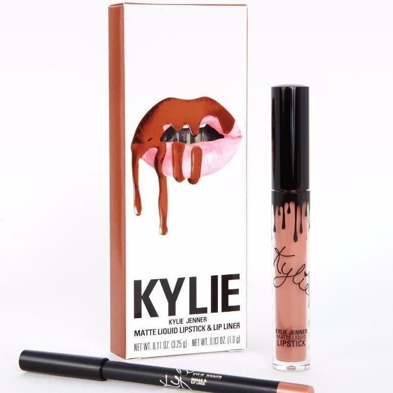 Kylie Cosmetics DOLCE K | LIP KIT