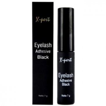 X-pert Eyelash Adhesive Black