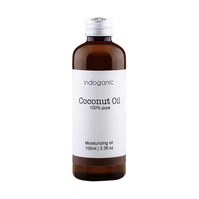Indoganic Coconut Oil