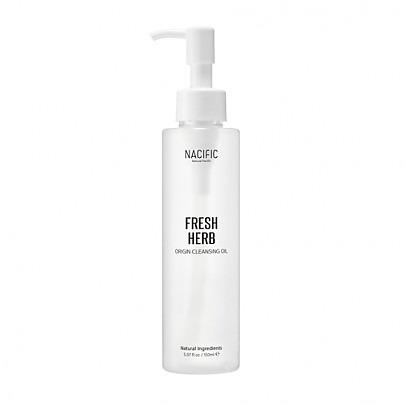 Nacific Fresh Herb Origin Cleansing Oil