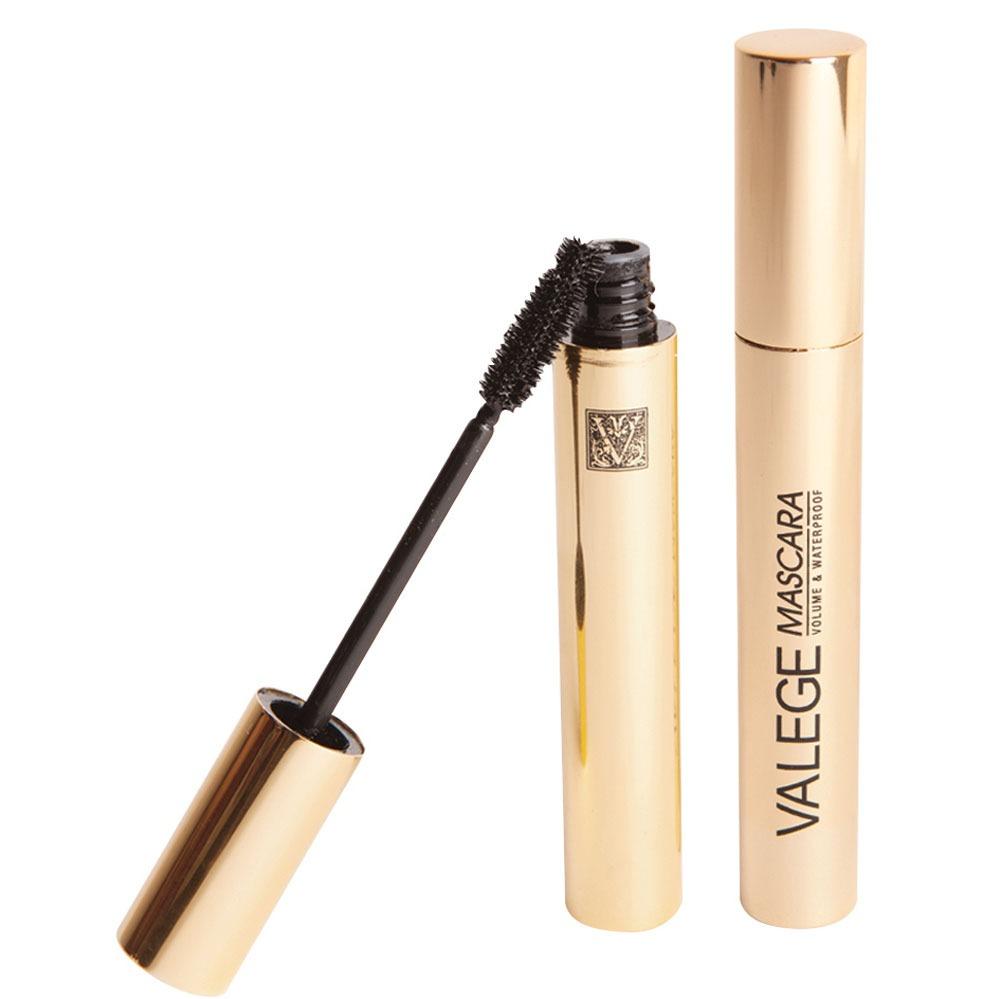 Valege Mascara Volume & Waterproof