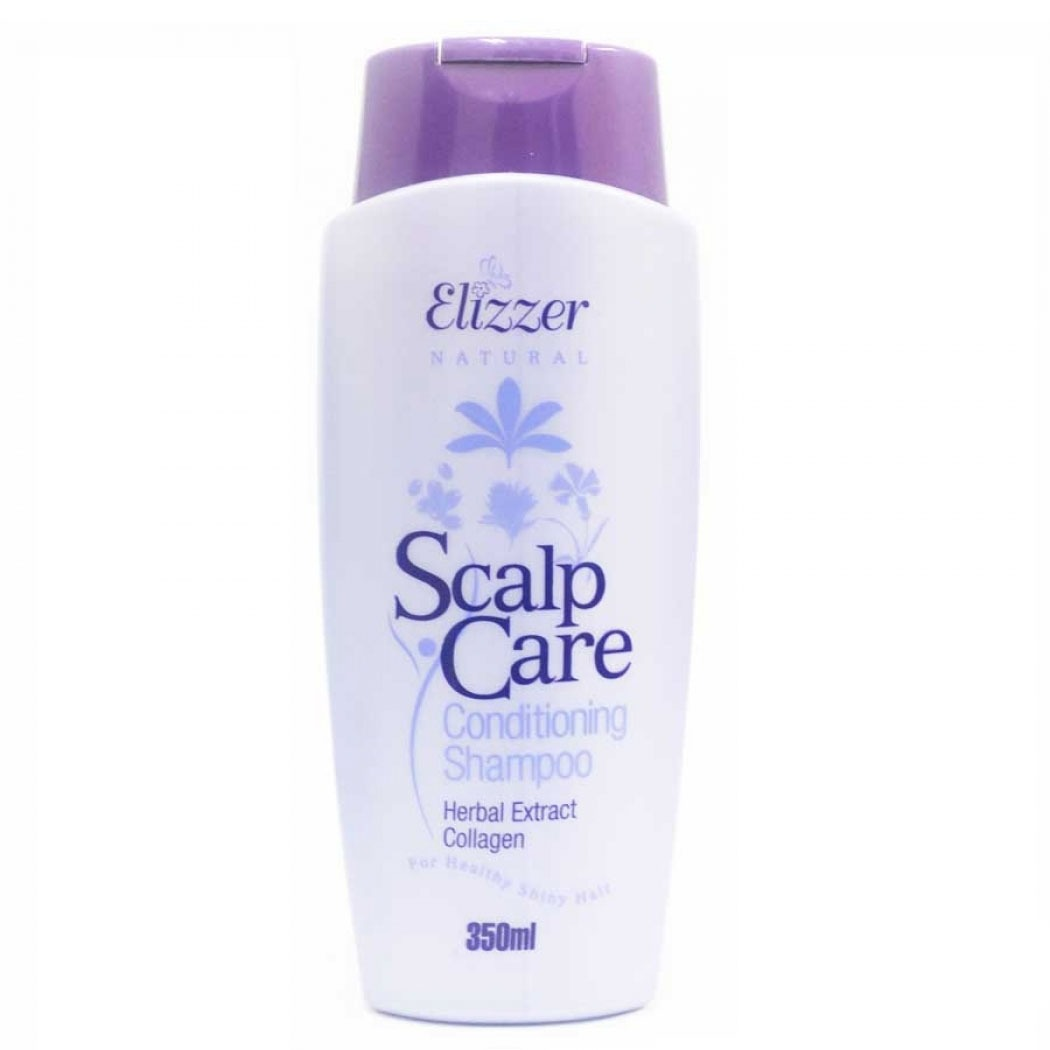 Elizzer Scalp Care Conditioning Shampoo