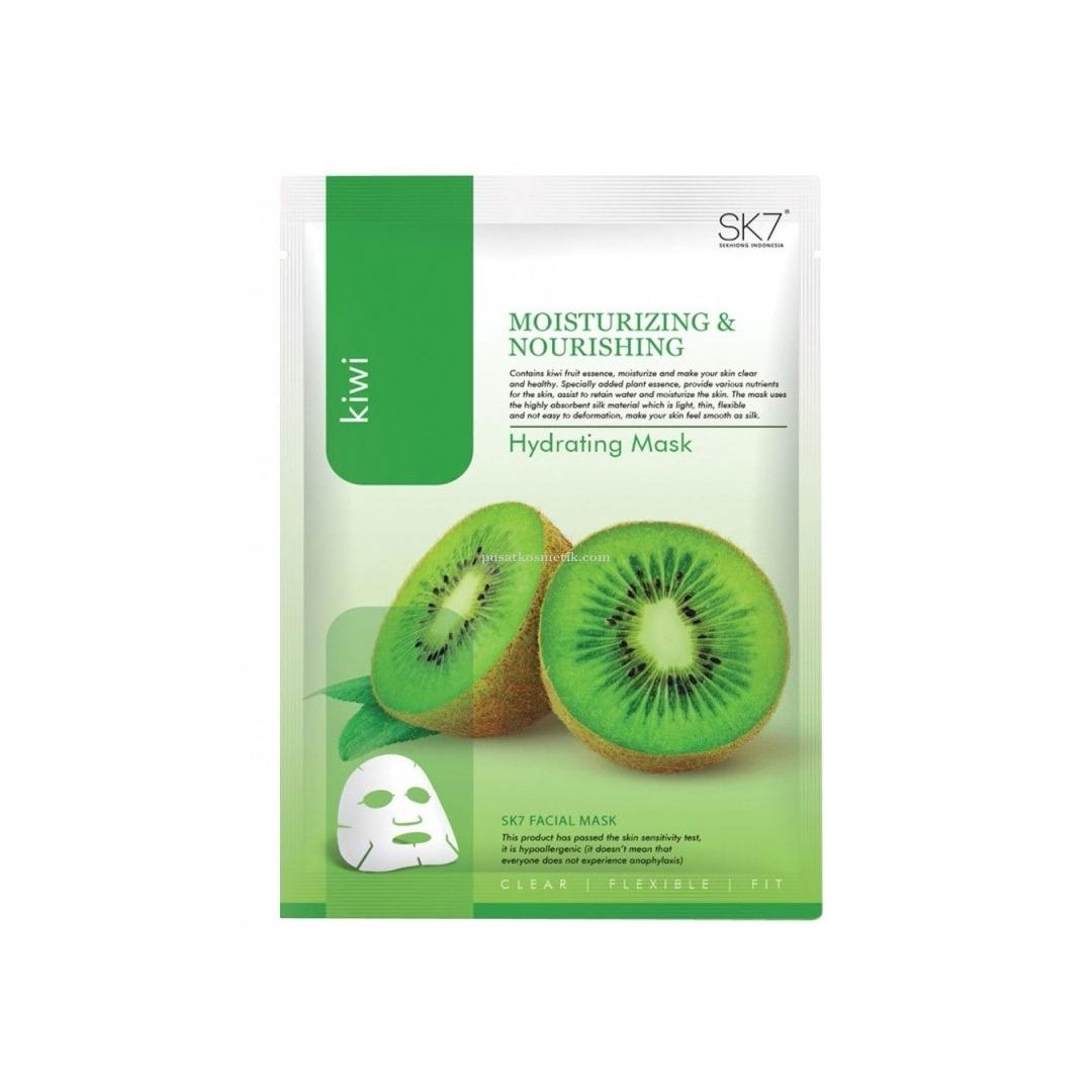 SK7 Kiwi Hydrating Mask