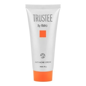 Ristra Trustee Acne Cream
