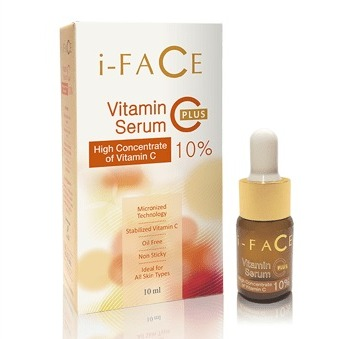 Nourish Skin i Face Vitamin C Serum