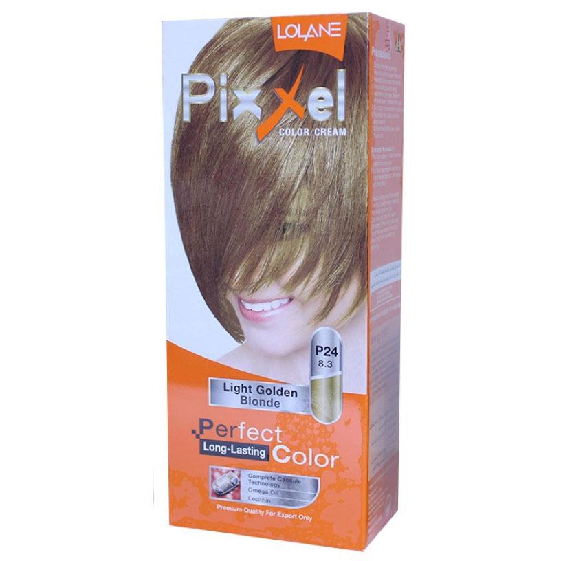 Lolane Pixxel P24 Light Golden Blonde