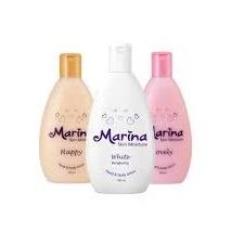 Marina Skin Moisture Hand & Body Lotion