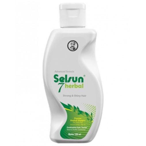 Selsun 7 Herbal