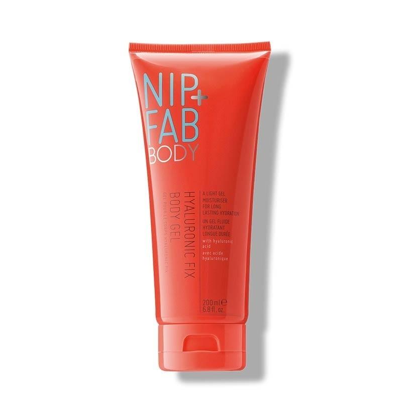 NIP+FAB Hyaluronic Fix Body Gel