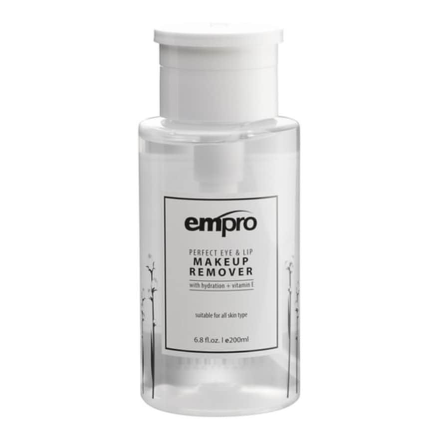 empro Perfect Eye & Lip Makeup Remover