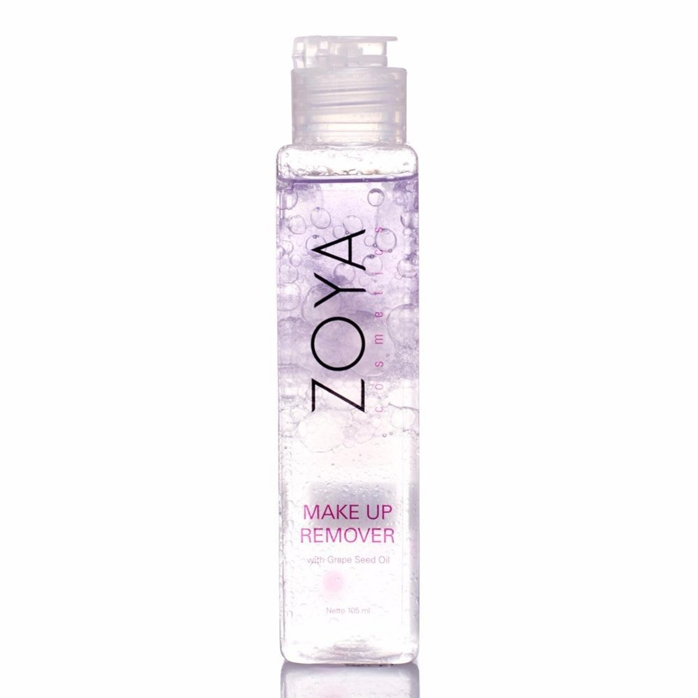 Zoya Cosmetics Make Up Remover