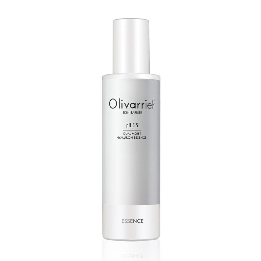 Olivarrier DUAL MOIST HYALURON ESSENCE