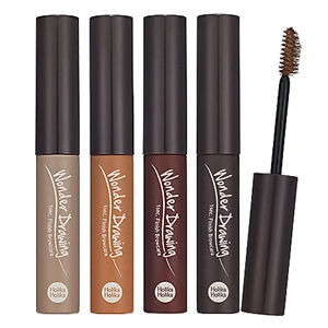 Holika Holika Wonder Drawing 1 sec. Finish Browcara