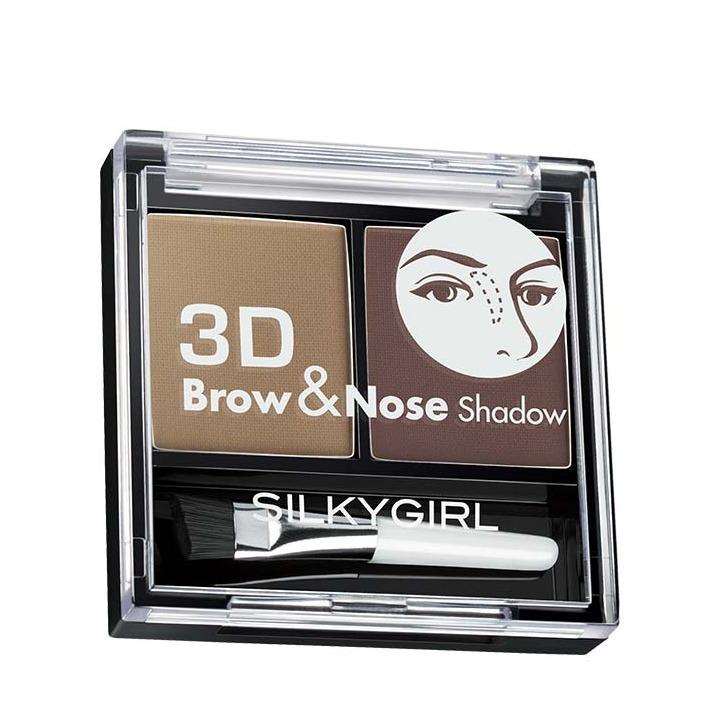 SILKYGIRL Expert Brow & Nose Shadow