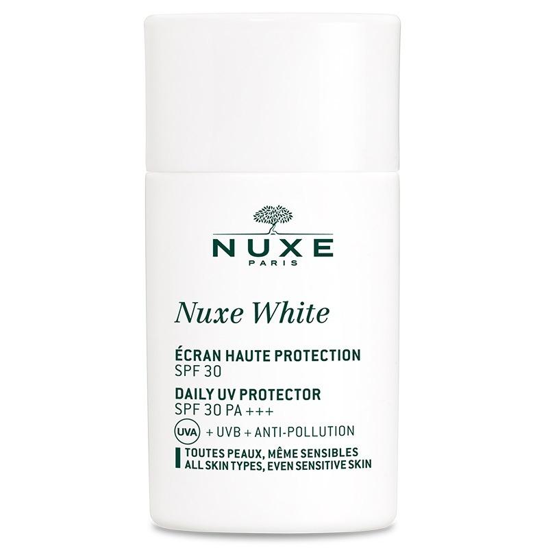 Nuxe Nuxe White® Daily UV Cream