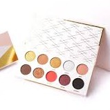 Luxcrime Golden Eyes Ultra Palette