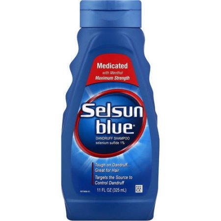 Rohto Selsun Blue