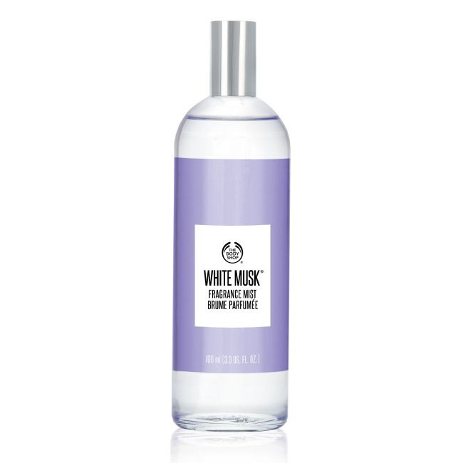 The Body Shop White Musk Body Mist