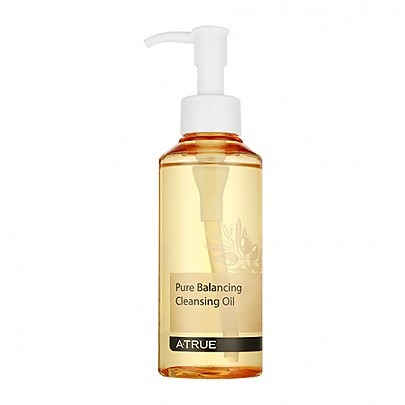 A'True Pure Balancing Cleansing Oil