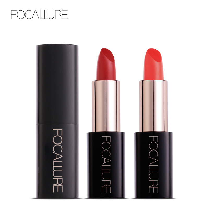 FOCALLURE Lacquer Lipstick