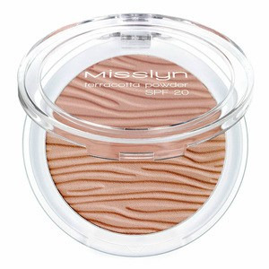 Misslyn Terracotta Powder 28