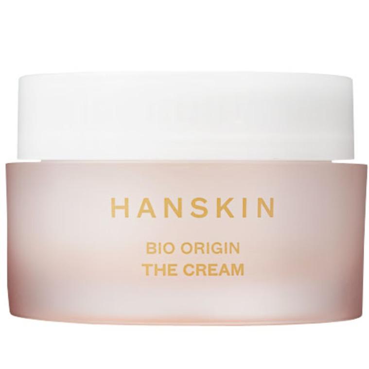 Hanskin Bio Origin the Cream