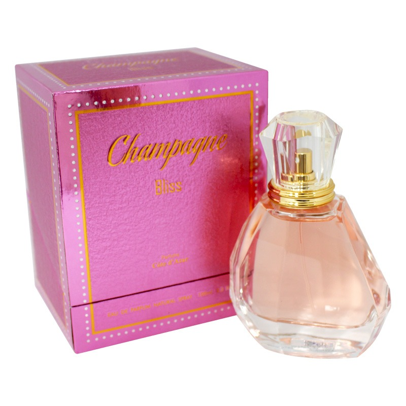 Champagne Bliss EDT