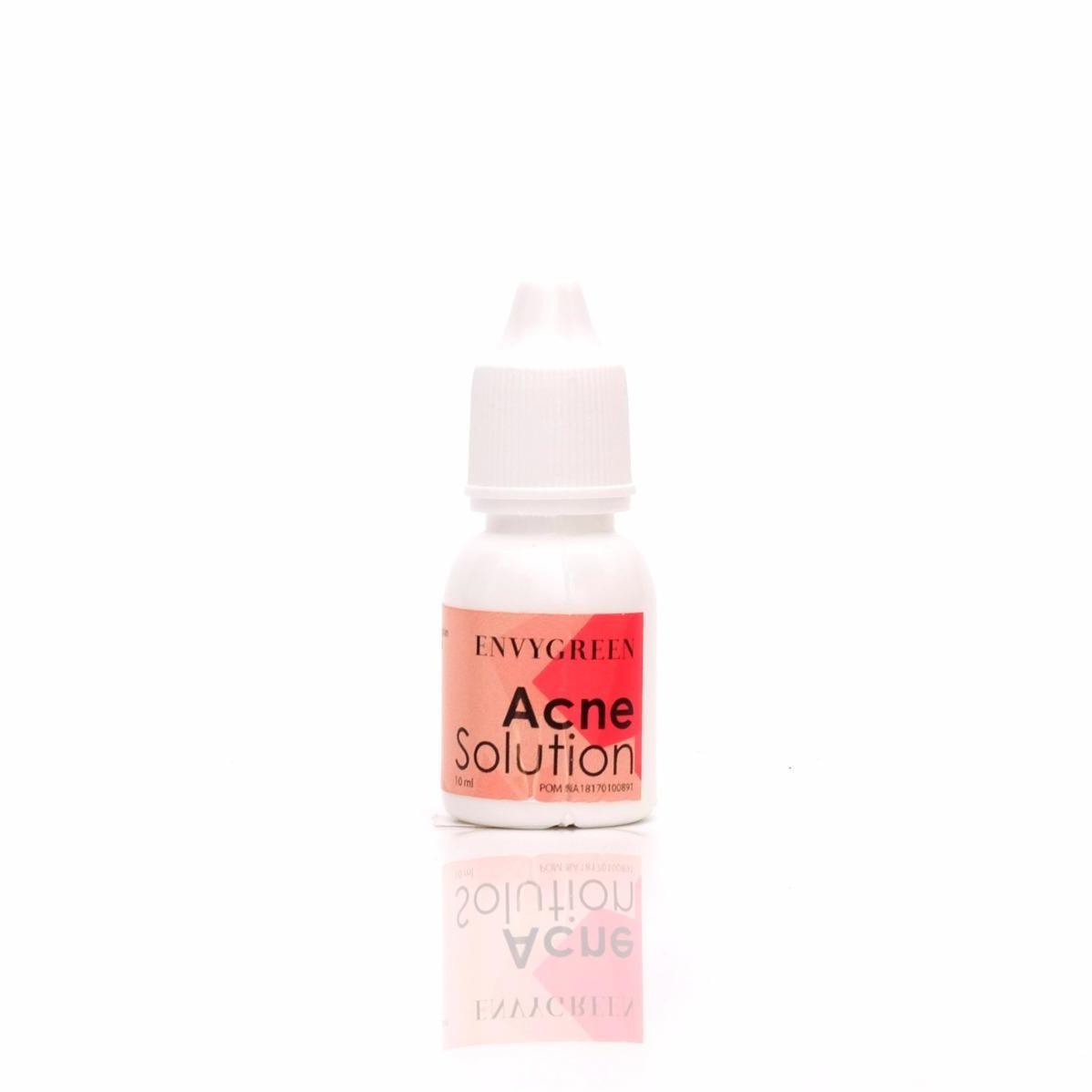 ENVYGREEN Acne Solution