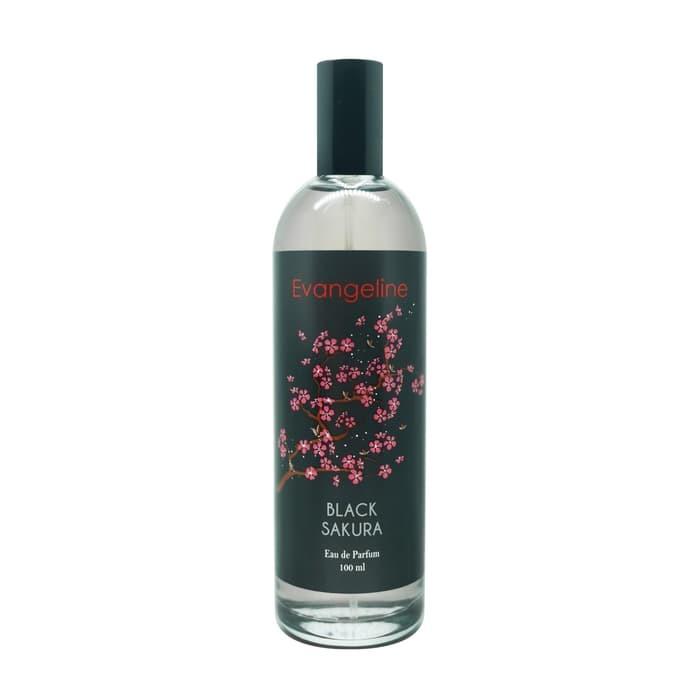 Evangeline Black Sakura Eau De Parfum