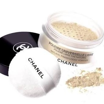 Chanel Chanel Poudre Universelle Libre Loose Powder