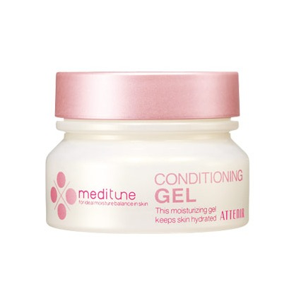 Attenir MEDITUNE – CONDITIONING GEL