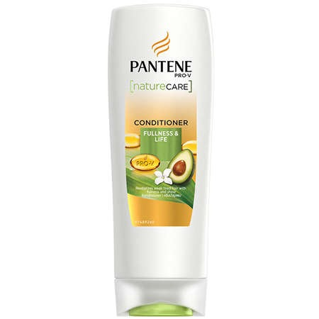 Pantene Nature Care Fullness & Life Conditioner