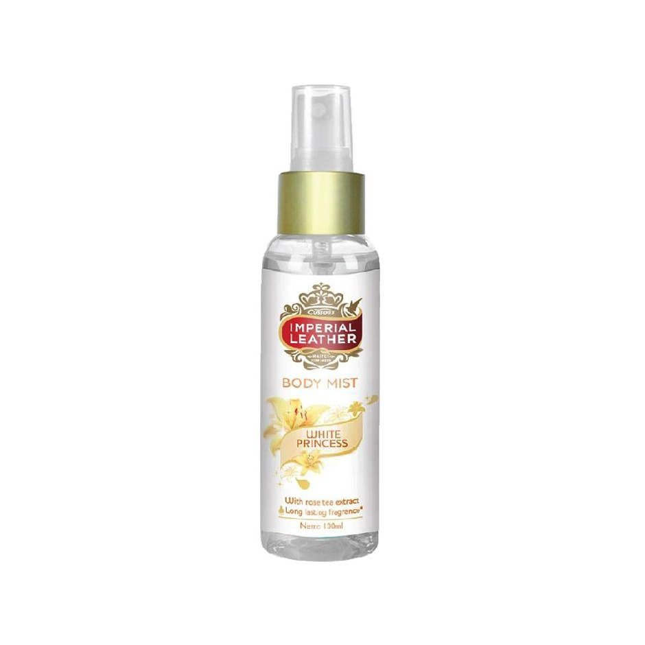 Imperial Leather Body Mist White Princess