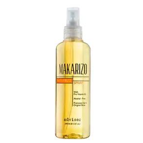 Makarizo Anti Frizz Spray Pro Vit B5