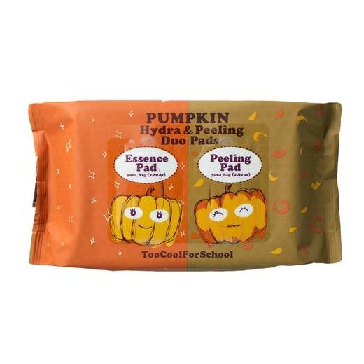 Too Cool For School Pumpkin Hydra & Peeling Duo Pants
