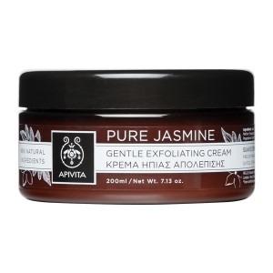 Apivita Gentle Exfoliating Cream