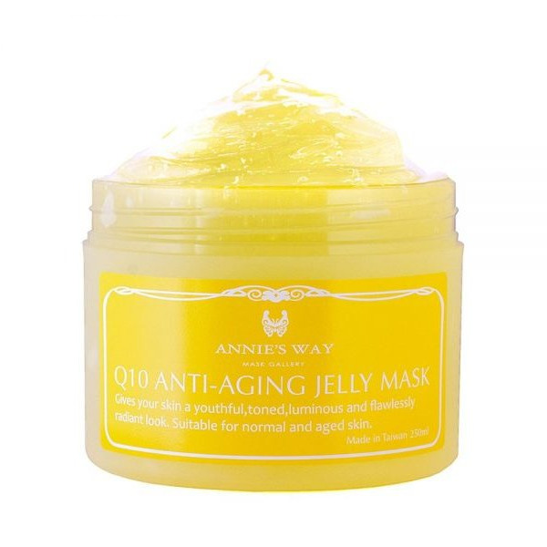 Annies Way Q10 Anti-Aging Jelly Mask