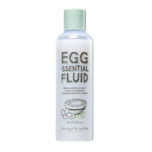 Too Cool For School Egg Egg-ssential Fluid