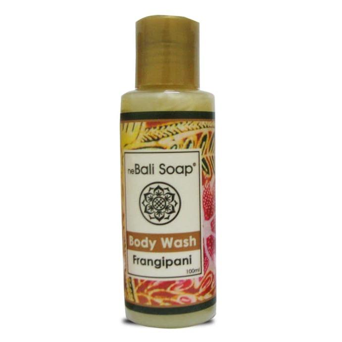 Bali Soap Body Wash