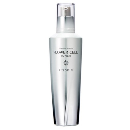 It's Skin Flower Cell Toner
